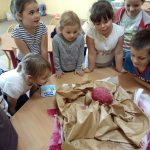 """SP 2 w projekcie """"Przedszkolaki Gołdapi – lepsza przyszłość"""""""