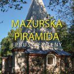 Tu m.in. można kupić naszą książkę o piramidzie w Rapie