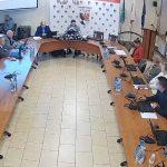 Sesja Rady Miejskiej (12 grudnia)