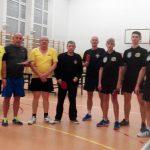 Wyniki po piątej kolejce Północnej Ligi Regionalnej w Tenisie Stołowym