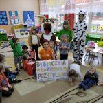 Światowy Dzień Przytulania w Przedszkolu Samorządowym nr 1