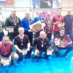 W Gusiewie zawodnicy z Gołdapi zaprezentowali się rewelacyjnie