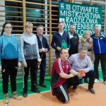 W Radziłowie wywalczyli sześć punktowanych miejsc
