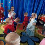 Bal karnawałowy dla przedszkolaków to dzień niezwykły