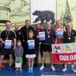 Gołdapianin na pierwszym miejscu podczas turnieju w Czerniachowsku