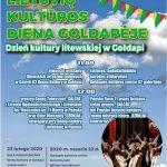 Zapraszają na Dzień Kultury Litewskiej