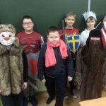 W SP 1 pierwszy raz obchodziliśmy Dzień Nauki Polskiej