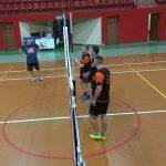 Wyniki III kolejki Gołdapskiej Amatorskiej Ligi Piłki Siatkowej