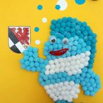 """Konkurs plastyczny """"Maskotka Gołdapi"""" organizowany przez Przedszkole Samorządowe nr 1 w Gołdapi rozstrzygnięty!"""