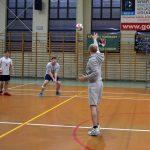 Wyniki IV kolejki Gołdapskiej Amatorskiej Ligi Piłki Siatkowej