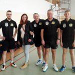 Gołdapianie na XII Otwartym Turnieju Tenisa Stołowego w Płaskiej