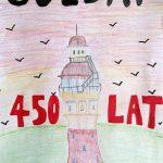 Dwójka świętuje jubileusz 450-lecia Gołdapi