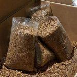 Region. 2 tony nielegalnego tytoniu na terenie zakładów przemysłowych