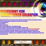 Jubileuszowy rok w obiektywach gołdapian