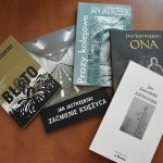 Zaczytaj się w książkach gołdapskich autorów
