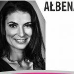 Spotkanie online z Ałbeną Grabowską