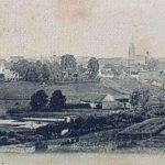 Zdrowie i higiena w Gołdapi, pod koniec XIX wieku
