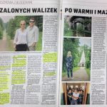 Inni napisali. Okolice Gołdapi to polska Nowa Zelandia?