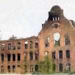 O pierwszej szkole średniej w mieście (2)