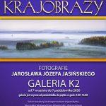 Zapraszają do obejrzenia wystawy fotografii Jarosława J. Jasińskiego
