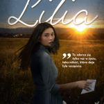 Debiut powieściowy autorki pochodzącej z Gołdapi