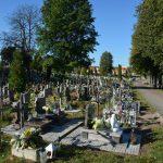 Co dało zamknięcie cmentarzy na trzy dni?