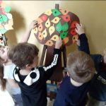 Dzień Drzewa w Szkole Podstawowej nr 5