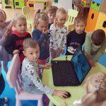 Dzień Bezpiecznego Komputera w przedszkolu