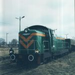 Mieszkańcy regionu z dobrym dostępem do kolejowych połączeń