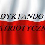 Dyktando patriotyczne w SP 5