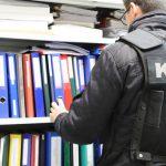 Liczący ponad tysiąc stron akt oskarżenia przeciwko grupie przestępczej trafił do sądu
