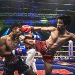 Jak zacząć trenować Muay Thai?