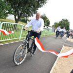 Ważne dla rowerzystów. Rowerem wokół Wielkich Jezior Mazurskich