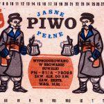 Z naszego archiwum. M.in. o tym, co rozlewano i produkowano w gołdapskiej WWG i RP