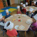 Pyszne i zdrowe kanapki w Przedszkolu Samorządowym