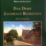 "Nowe książki. ""Das Dorf Jagdhaus Rominten"""