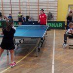 Turniej tenisa stołowego z okazji 450-lecia Gołdapi za nami