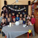 Magiczny dzień w Oddziałach Przedszkolnych SP3