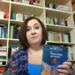 Biblioteka Publiczna. Walentynkowe spotkanie z pisarką