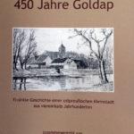 Historia. Interesująca publikacja wydana z okazji 450-lecia Gołdapi