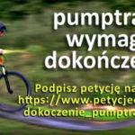 Pumptrack wymaga dokończenia – prosimy o podpisanie petycji