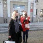 Sąd Rejonowy w Olecku odstąpił od ukarania obwinionej gołdapianki