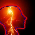 Kierowca Audi w centrum Gołdapi dostał epilepsji