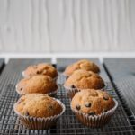 Szybki przepis na muffinki brownie