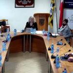 Nadzwyczajna sesja Rady Powiatu Gołdapskiego
