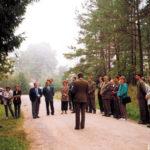 Park Krajobrazowy Puszczy Rominckiej przygotowuje nowe ścieżki edukacyjne
