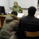 Przedsiębiorcy powierzyli cudzoziemcom pracę niezgodnie z przepisami
