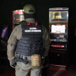 Z naszego regionu. Wyważyli drzwi… i zajęli nielegalne automaty