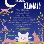 Dom Kultury w Gołdapi zaprasza na dwie wystawy