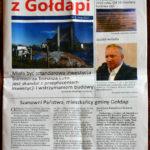 Nowy tytuł na gołdapskim rynku medialnym